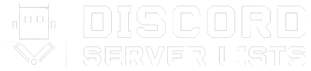 Discord Server Lists