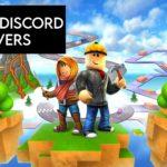 Roblox Discord Servers 【Active 2021】