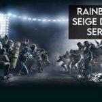 Rainbow Six Siege Discord 【Most Active Servers】