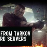 Escape From Tarkov Discord Servers [Updated 2021]