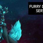 Furry Discord Servers 【Gaming Community】