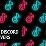 Tiktok Discord Servers [Most Active 2021]