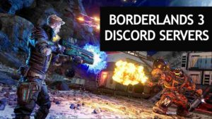 borderlands 3 discord