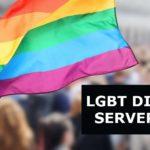 LGBT Discord Server List 【Welcoming Community】