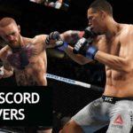 MMA Discord