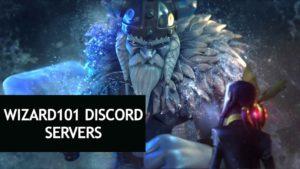 wizard101 discord