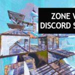 Zone Wars Discord Servers 【Active Servers】