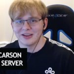 Call Me Carson Discord Server 【Updated 2021】