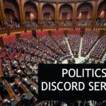 politics discord