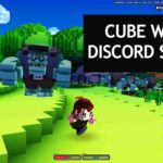 cube world discord