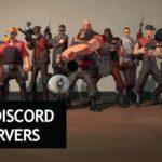 TF2 Discord Servers 【Public Communities】