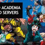 my hero academia discord