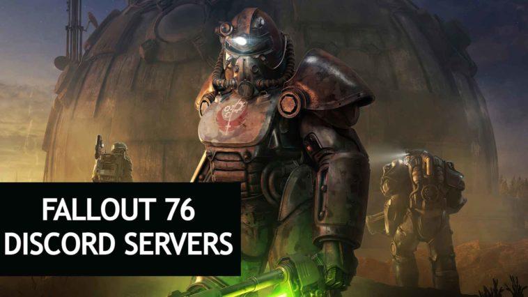 fallout 76 discord